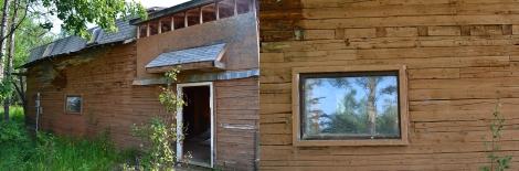 adhoc house