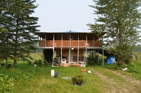 harry house